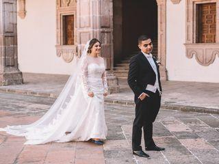La boda de Dani y Aldo 3