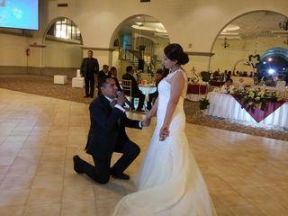 La boda de Claudia y Jaime 3