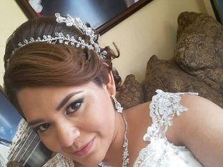 La boda de Sayra  y Ricardo 1