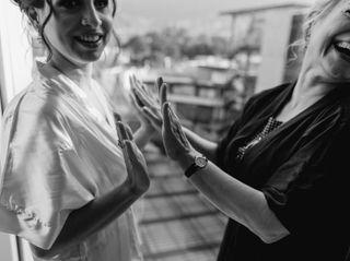 La boda de Berenice y José Carlos 1