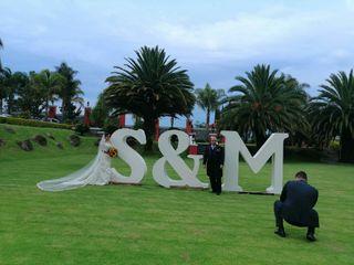 La boda de Sully y Marco 3