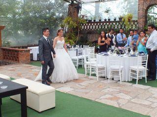 La boda de Jessica y Hector 1