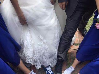 La boda de Jessica y Hector 3
