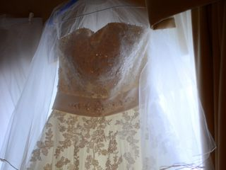 La boda de Erika y Adrián 1
