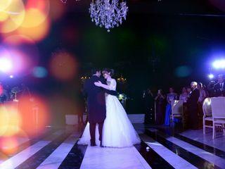 La boda de Erika y Adrián
