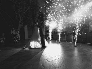 La boda de Luis  y Karen  2