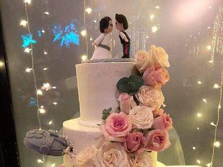 La boda de Luis  y Karen  1