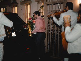 La boda de Montse y Armando 2