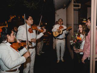 La boda de Montse y Armando 3