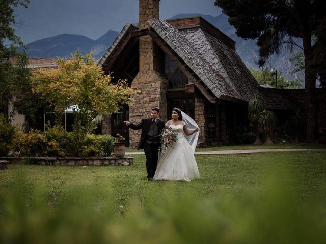 La boda de Luis  y Karen