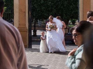 La boda de Marisela y Jóse Ramón 1