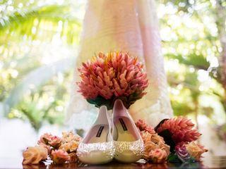 La boda de Thaís y Daniel 2