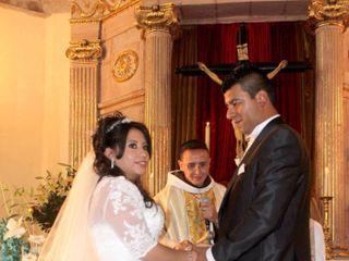 La boda de Sandra y Osiris 2