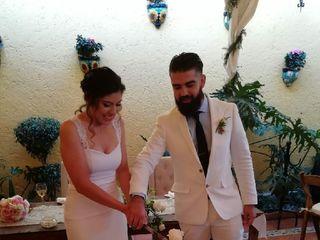 La boda de Mayra y Orlando 1