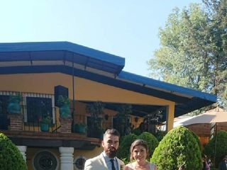 La boda de Mayra y Orlando 2