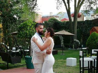 La boda de Mayra y Orlando 3