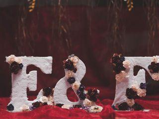 La boda de Edith y Felipe 2