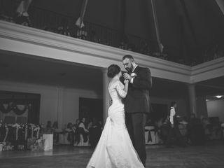La boda de Edith y Felipe 3