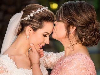 La boda de Sarah y Rogelio 3