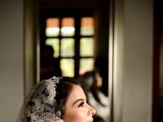 La boda de Nayely y Marco 3