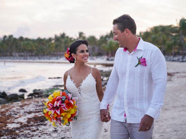 La boda de Vanessa y Pierpaolo