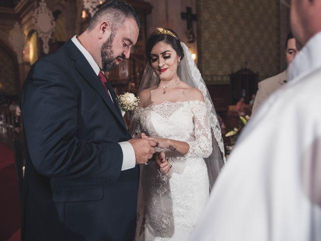 La boda de Edith y Felipe
