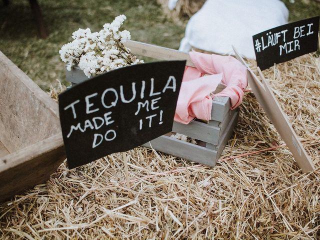 La boda de Álex y Liz en Cintalapa, Chiapas 19