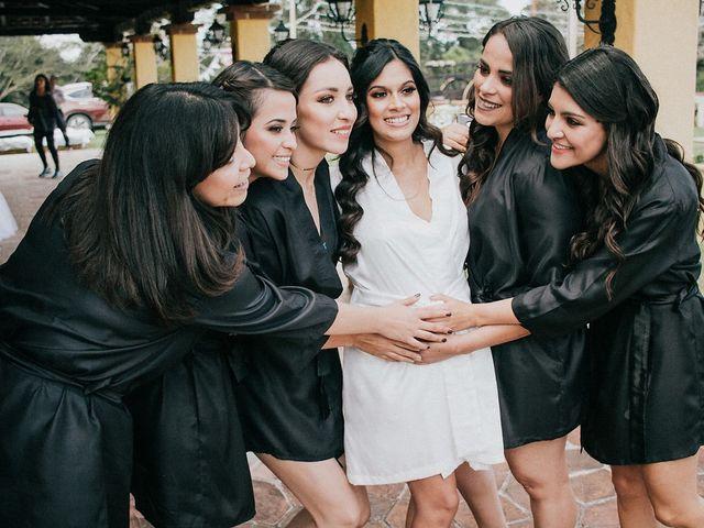 La boda de Álex y Liz en Cintalapa, Chiapas 24
