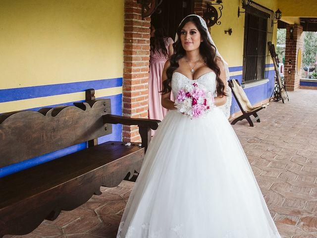 La boda de Álex y Liz en Cintalapa, Chiapas 36