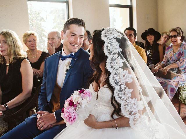 La boda de Álex y Liz en Cintalapa, Chiapas 38
