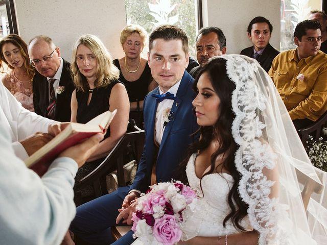 La boda de Álex y Liz en Cintalapa, Chiapas 39