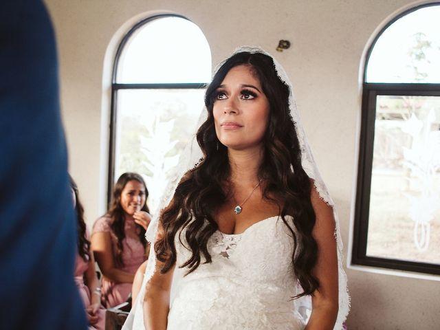 La boda de Álex y Liz en Cintalapa, Chiapas 41