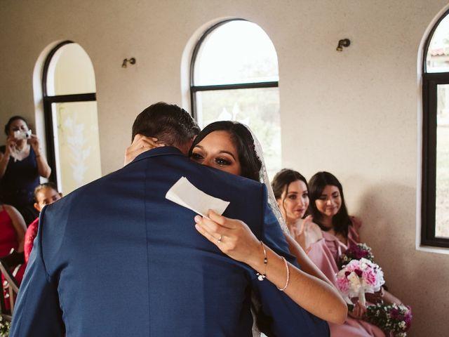La boda de Álex y Liz en Cintalapa, Chiapas 42