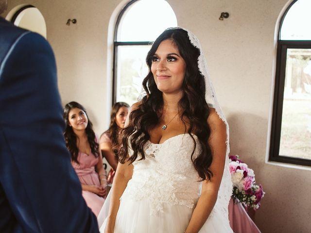 La boda de Álex y Liz en Cintalapa, Chiapas 43