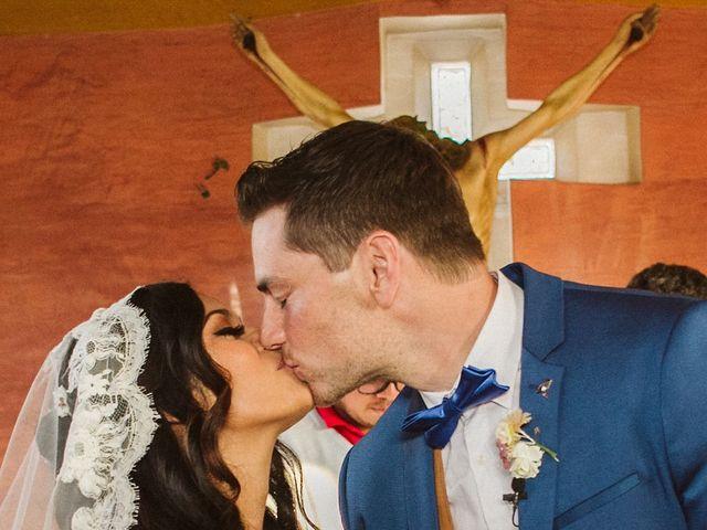 La boda de Álex y Liz en Cintalapa, Chiapas 44