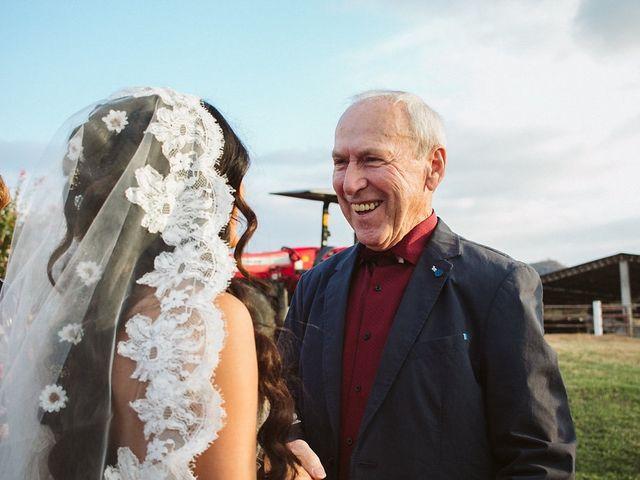 La boda de Álex y Liz en Cintalapa, Chiapas 50