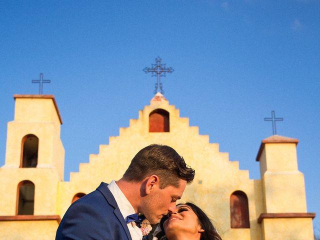 La boda de Álex y Liz en Cintalapa, Chiapas 52