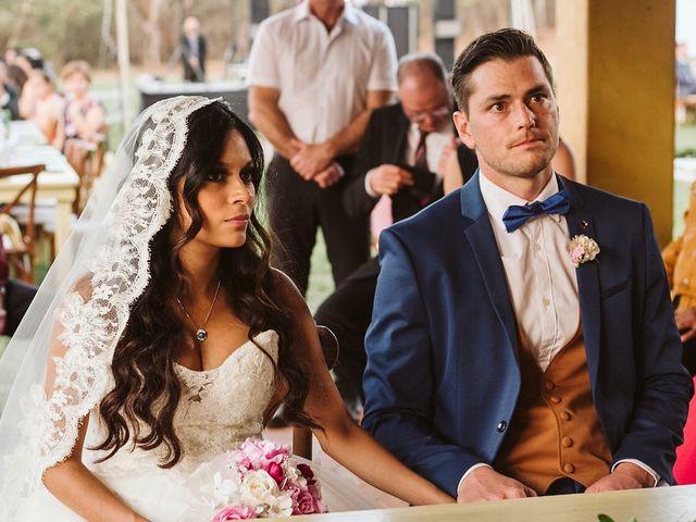 La boda de Álex y Liz en Cintalapa, Chiapas 56