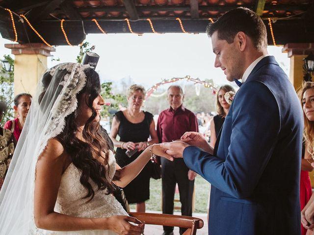 La boda de Álex y Liz en Cintalapa, Chiapas 57