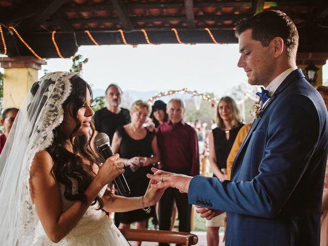La boda de Álex y Liz en Cintalapa, Chiapas 58