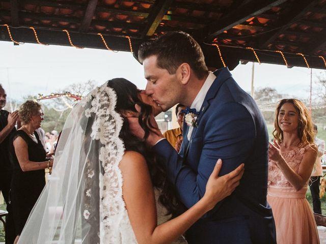 La boda de Álex y Liz en Cintalapa, Chiapas 59