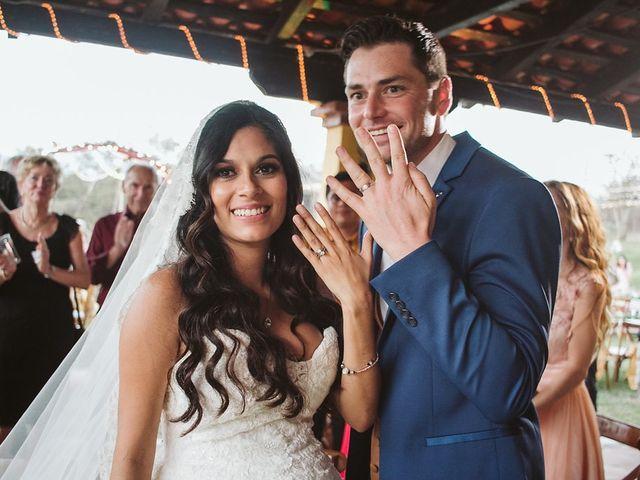 La boda de Álex y Liz en Cintalapa, Chiapas 60