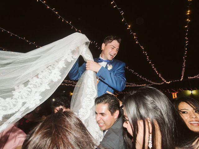 La boda de Álex y Liz en Cintalapa, Chiapas 68
