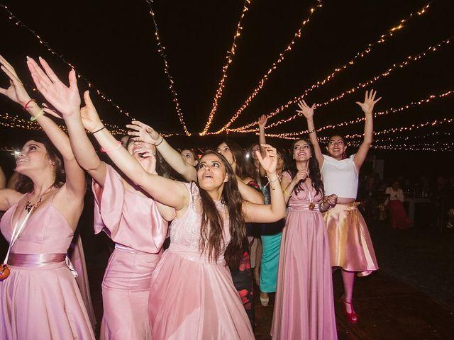 La boda de Álex y Liz en Cintalapa, Chiapas 71