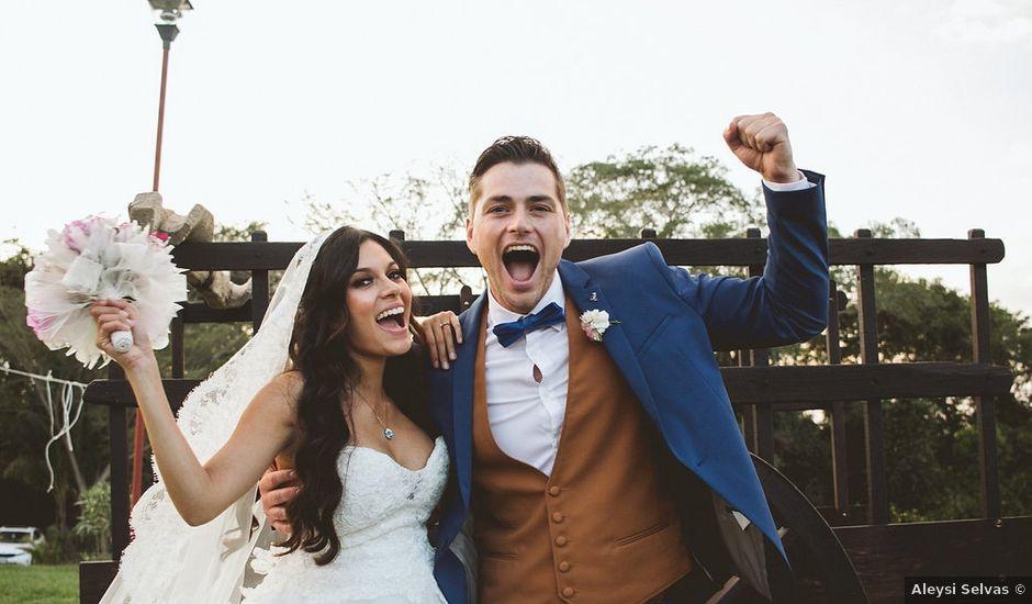 La boda de Álex y Liz en Cintalapa, Chiapas