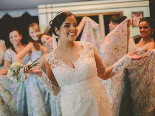 La boda de Lupita y Ismael 1