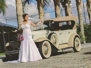 La boda de Lupita y Ismael
