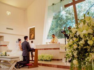 La boda de María Magdalena y José Inés 2