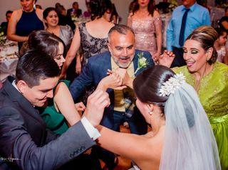 La boda de María Magdalena y José Inés 3