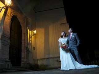 La boda de Alejandra y Eric 2